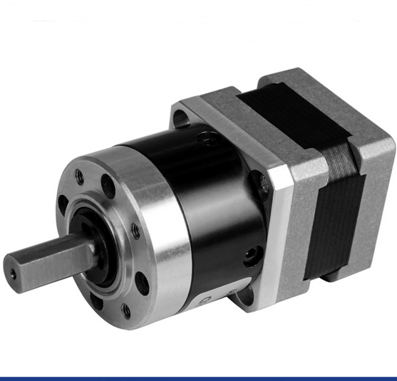 NEMA 14 Gear Stepper Motor, Stepper Motor with Gearbox