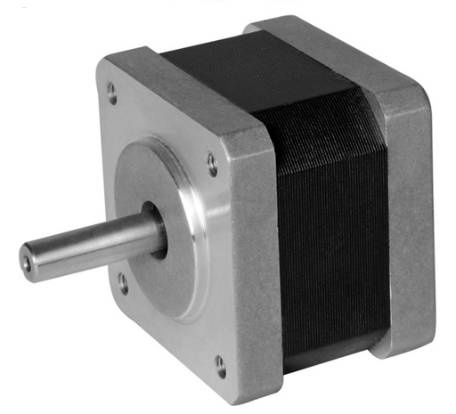 NEMA16 12V Stepper Motor NEMA 08 to NEMA 34