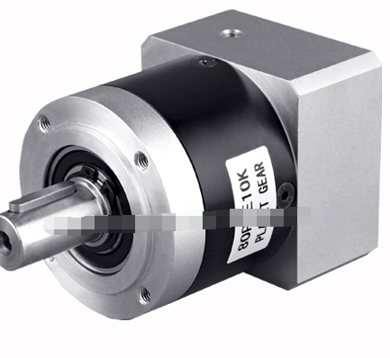 Planetary Gearbox for NEMA Stepper Motor