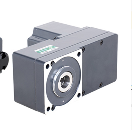 Brushless DC Gear Motor 200W 104mm