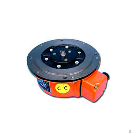 DHS Electric Hoist Brake Motor