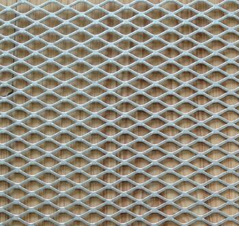 Flattene aluminum expanded metal mesh alminum expanded wire mesh