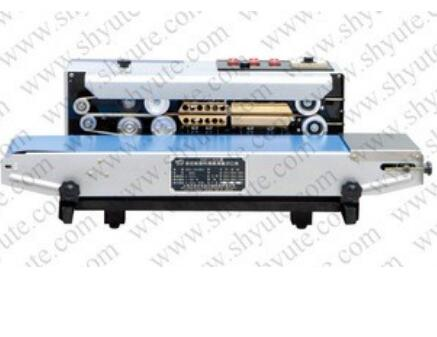 Electric Driven Type and New Condition continuous band sealer