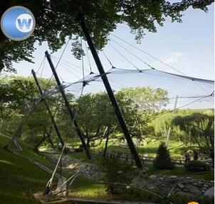 Zoo x-Tend Aviary Mesh/Hand-Woven Mesh