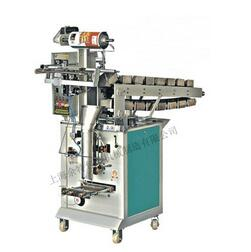 SJ-320 Series 2.4kw Semi-Automatic Granule Packing Machine