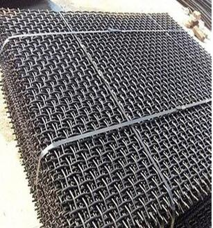 304 crimped wire mesh price stainless steel crimped woven wire mesh