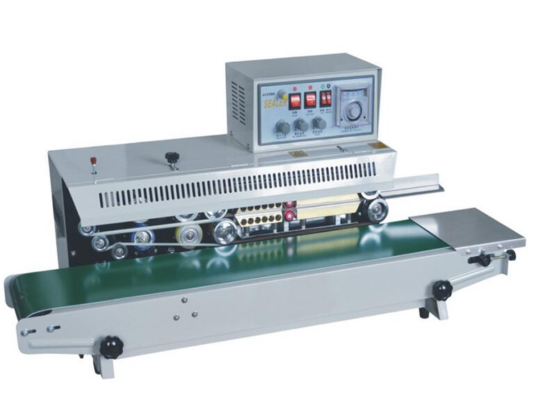 FR-980A Series Solid-Ink Coding Continuous Sealing Machine