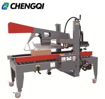 CPF-10 Series 220V/110V Automatic Carton sealing machine