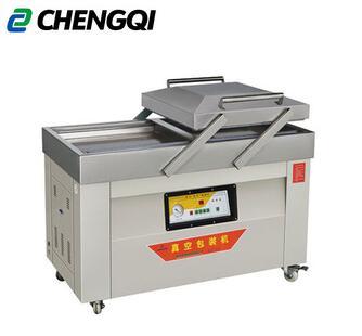 CQ500/2SB Series Double Chamber vacuum packaging machine