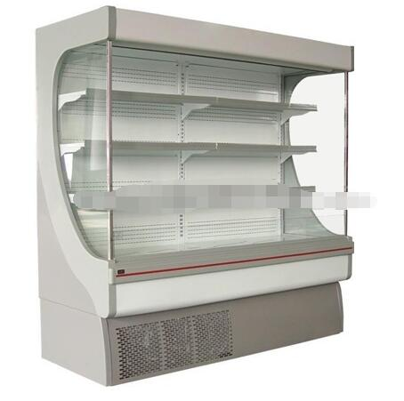 Commercial Blast Freezer for Supermarket, Store, Ice Cream Shop