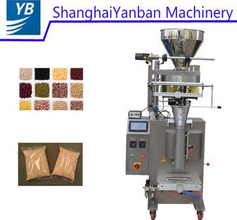 Sachet salt packing machine peanut granular packing machine