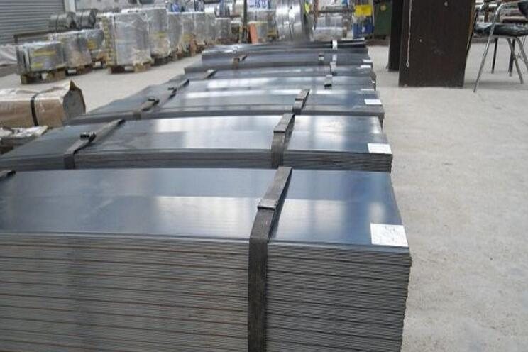 Mild Steel Plates With Competitive Price