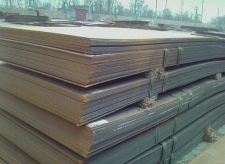 Manufacturer hot rolled carbon steel plate