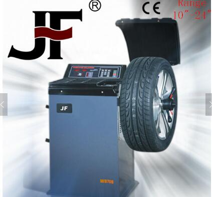 Electrical parts imported  wheel balancer