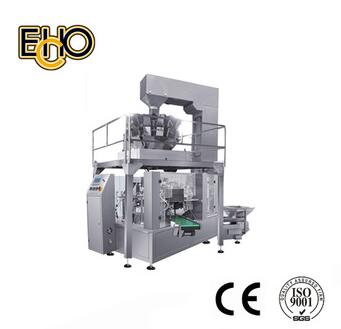 Automatic high speed nut fruirt Filling Sealing Packing Machine