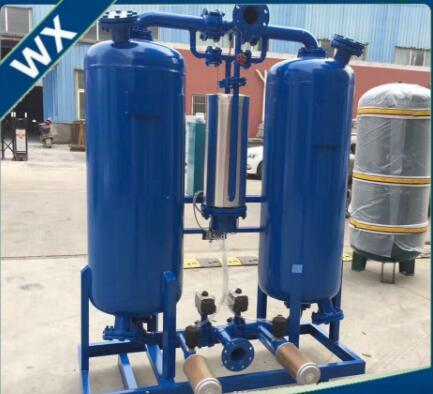 Heatless Regenerative Adsorption Compressed Air Dryer