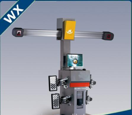 3D Wheel Alignment Machine With Factory Price