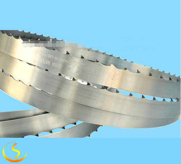 Top Quality Different Sizes Band Saw Blade Equipmentimes Com
