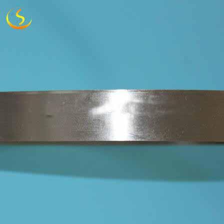 manufacture splitting band saw blade with sharp edge