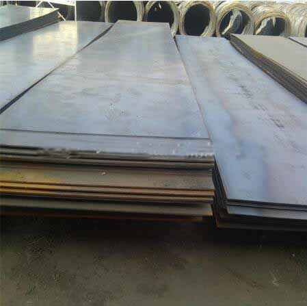 High Wear-Resistant Manganese Steel Plate