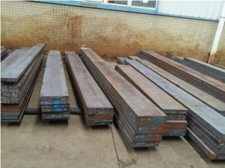 Hot Rolled Cold Work Mould Steel