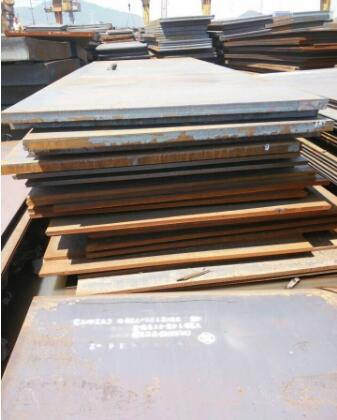 Carbon Steel Plate With Competitive price