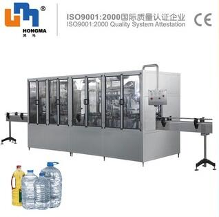 XGF4-4-1 Series 800kg automatic engine oil filling machine