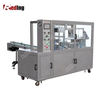 RDS-400A RDS-400A High quality cellophane wrapping machine