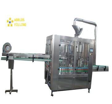 220V/380V mineral water filling machine line /mineral water plant