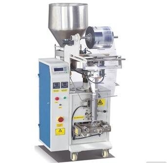 Chocolate Bean Vertical Packing Machine E32II With Volumetric Cup