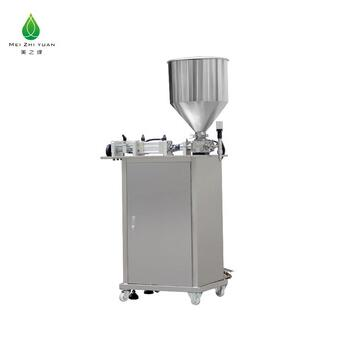 Stainless Steel milk liquid filling machine equipment for sale