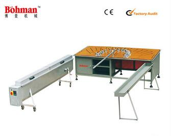 SYH1800 Series Arch window bending machine for PVC profile