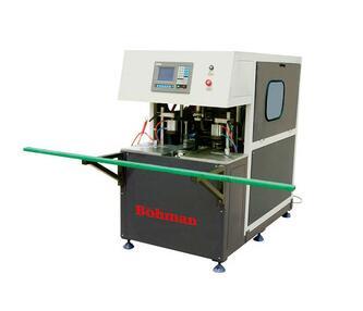 SQJ-CNC-120-3 UPVC window and door corner dry cleaning machine