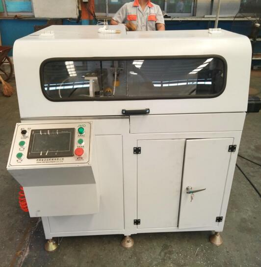 LJJM-CNC-450(500) CNC Aluminium Corner Joint Cutting Machine