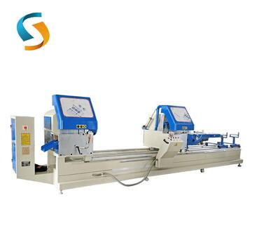 LJZY-500x4200 Aluminum alloy doors and Windows processing machinery