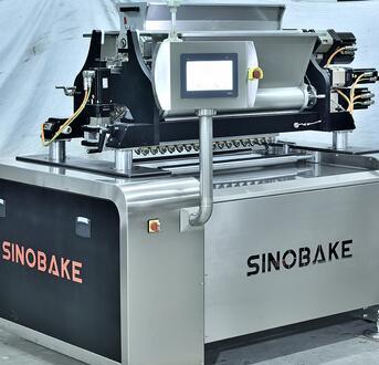 high quality cookies making machine