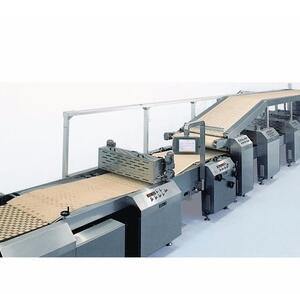 Industrial biscuit,cracker production line