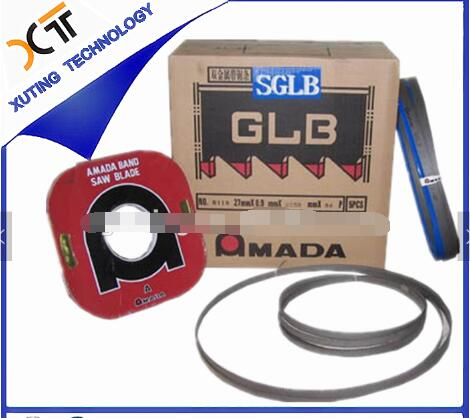Best selling band saw blade for cutting stainless steel