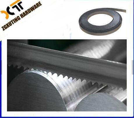 Strong Stability Metal Cutting Band Saw Blade