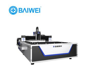 Highly precision carbon steel cutting 0.2-6mm 2kw laser cutting machine
