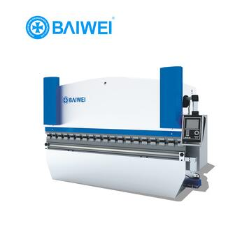 Carbon steel stainless steel aluminum bending machine for metal windows and doors manufacture