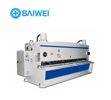 Professional supplier precise hydraulic plate auto bending machine