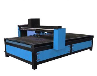 1530 High Speed Big Power Sheet Metal CNC Plasma Cutting Machine Price
