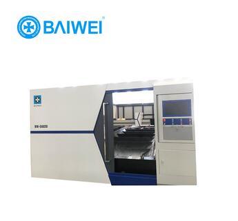 500w fiber metal sheet laser cutting machine laser engraving machines