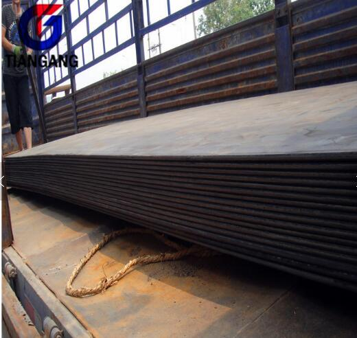 Hot selling mild steel sheet with low price