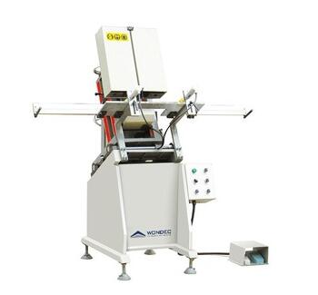 Quality three axis water slot routing machine pvc window alex machinery