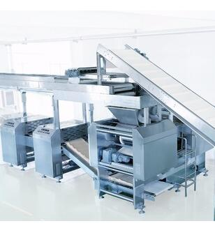 perfect products hard biscuit complete production line