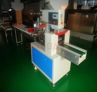 multi-function biscuit pillow packing machine
