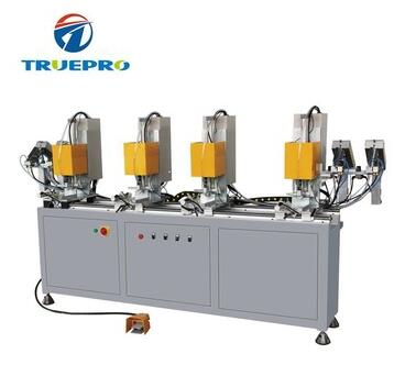 SJSZ4T Series UPVC window fabrication screw fastening machines