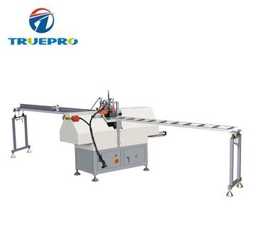 CSJVA-55 Series Best selling pvc windows cutting machinery